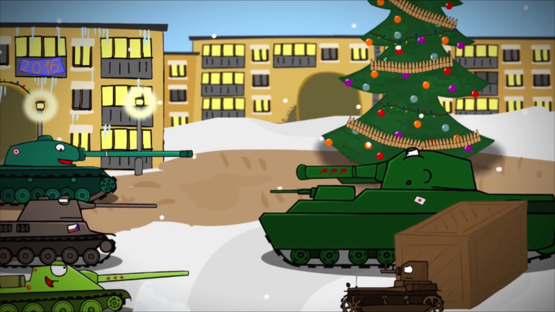 Top 11 worst episodes CARTOONS ABOUT TANKS