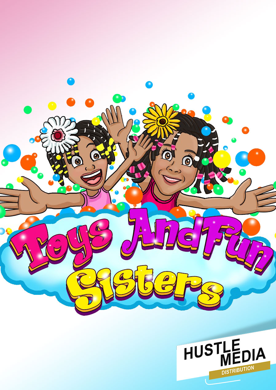 Toys AndFun Sisters