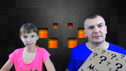 The contest and Open the CASE Minecraft Maskbro.ru there is a lot of cool stuff in children's video