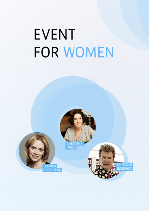 Event for women