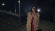 Серия 31. Женщина в красном