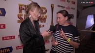 Интервью с гостями премии