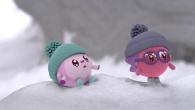 Серия 113. Снег