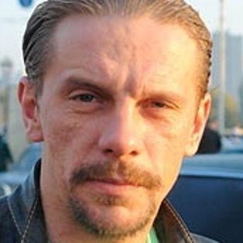 Алексей Шевченков