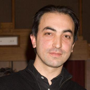Марко Мартани