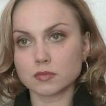 Анастасия Курза