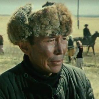 Капар Алиев